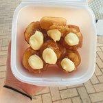 صورة فوتوغرافية لـ Meaney's Mini Donuts