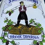 Santorini Greek Taverna照片