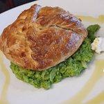 Zdjęcie The Food Republic Cafe