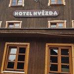 Photo of Hotel Hvezda