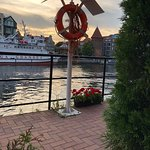 Zdjęcie Restauracja Filharmonia