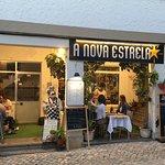Foto van A Nova Estrela