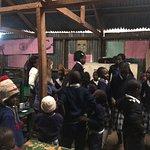 תמונה מKibera