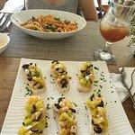 Zdjęcie Villa Formosa Restaurant
