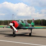 Belarus Aviation Tour