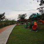 Taman Rekreasi Durian Daun