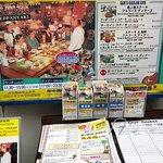 Sams Anchor Inn Kokusai Street照片