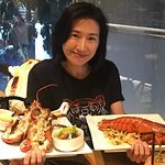 ภาพถ่ายของ Lobster & Oyster by Chef Marian Baranek
