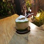 Bilde fra Shambala Restaurant