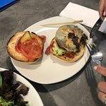 Ellis Gourmet Burger Bruges resmi