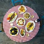 Strougas Fish Tavern