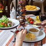 ภาพถ่ายของ Restaurante Las Antorchas