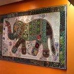 Restaurante Casa Elefante照片