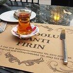 Anadolu Manti