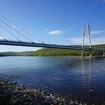 Sámi Bridge