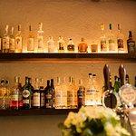 Il nostro bar illuminato