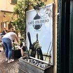 Bilde fra Cafe Colombo