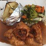 Bilde fra Clarabel Restaurant
