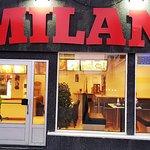 Bilde fra Milano