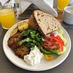 Frokosten