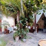 صورة فوتوغرافية لـ Restaurante Casa Montesdeoca