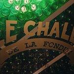 ภาพถ่ายของ Le Chalet de La Fondue