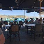 Photo de Carrubia Restaurant