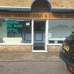 The Varne Fish Bar