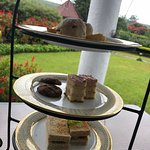 Tientsin Bungalow - High Tea Treats