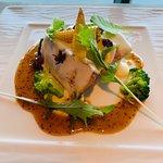ภาพถ่ายของ Sky Restaurant 634 (Musashi)