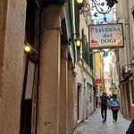 صورة فوتوغرافية لـ Taverna dei Dogi