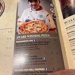 Photo of La Leggenda Pizzeria