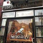The Speakeatery照片