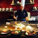 瀛川烧日本餐厅(珠海新骏景万豪酒店)照片