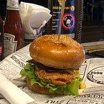 Photo of Burger Me
