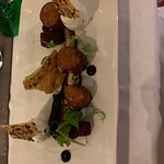Bilde fra Restaurant Merlot