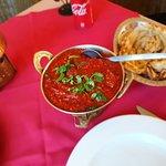 ภาพถ่ายของ Mali's Indian Restaurant