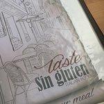 Taste Sin Gluten照片