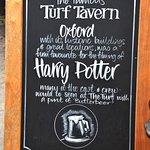 صورة فوتوغرافية لـ The Turf Tavern