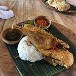 Zdjęcie Kampung Cafe
