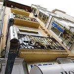 Hotel Dato en Vitoria-Gasteiz