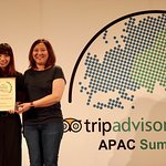 Thanks to TripAdvisor Experiences for organizing the APAC Summit 2019. We are honored to be selected as one of the winners of the 2019 Travelers' Choice Award! Thank you to all our participants who not only joined our Foodie Tours but took time to review them. Also thanks for our amazing Foodie Guides and support team for providing superb guest experiences. Thanks to TripAdvisor Experiences for being a great partner.  #HongKong #foodtour #TravelersChoice #HongKongBelly #HongKongFoodie #HK