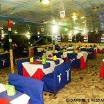 Bilde fra Darboe's Restaurant