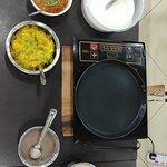 Komala Villas Restaurant照片