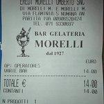ภาพถ่ายของ Bar Gelateria Morelli