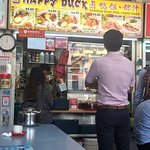 Amoy Street Food Centre照片