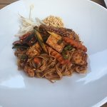 Zdjęcie Restauracja San Thai