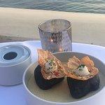Bilde fra Restaurant La Passagere