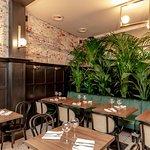 Bilde fra Restaurant Vincent
