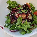 Foto de Restaurante Rendezvous Garden